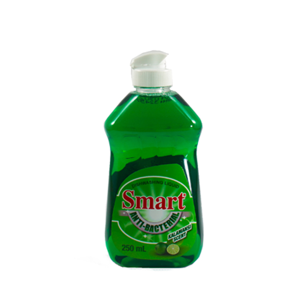 Smart Dishwashing Liquid Kalamansi 250ml