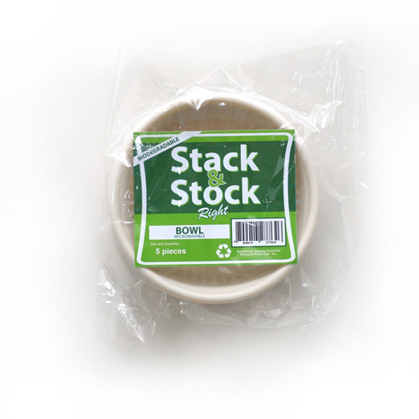 STACK AND STOCK BIO BOWL 5S